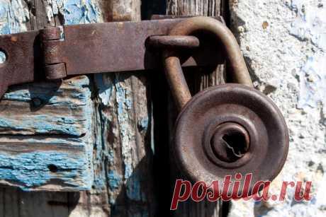 5 доступных способов защиты дачи от злоумышленников