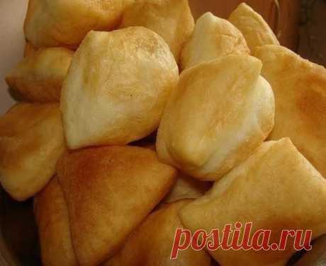 Казахские баурсаки  500 мл. молока 2 ст. л. сметаны 30 гр. сливочного масла Показать полностью…