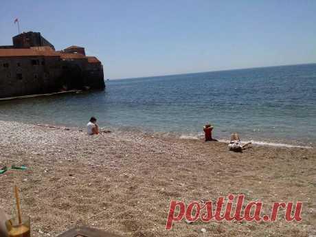 (15) Фејсбук Budva city's beach