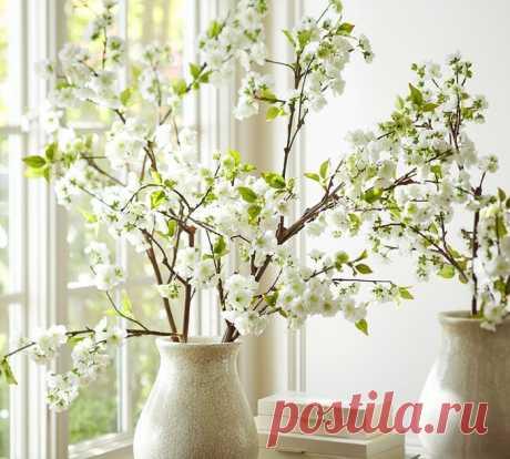 Как освежить квартиру: представляем 10 дел, чтобы впустить в дом весну