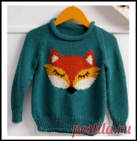 Интересные изделия с милыми лисичками своими руками: вяжем, шьем и вышиваем!
