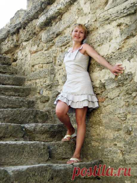 Марина Владыко