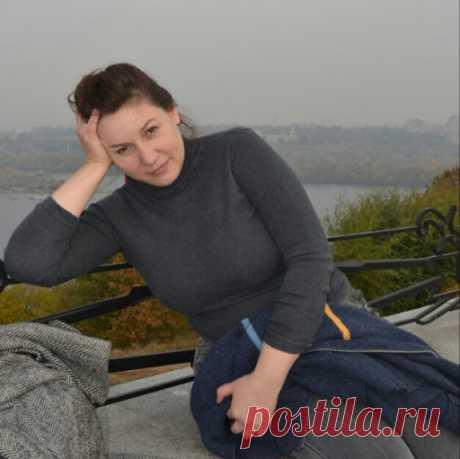 Оксана Мосейко