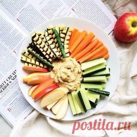 Топ-5 Las ideas de las ensaladas para la cena fácil: