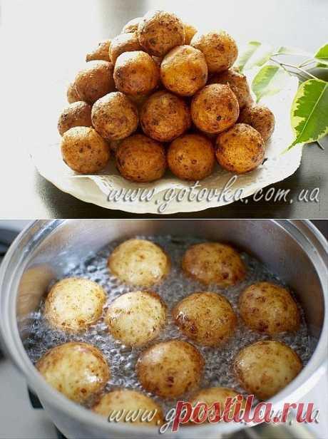 Творожные шарики | Кулинарный блог работающей мамы