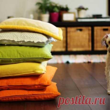 Бизнес идея: Производство подушек с экологичными натуральными наполнителями