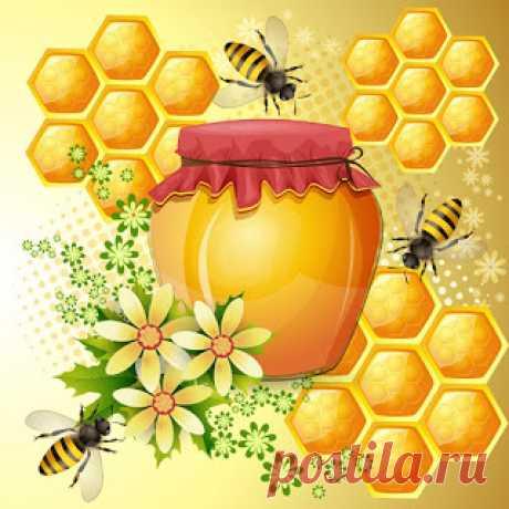 Пчелиный мёд – одно из самых первых лекарств, используемых человеком. - 1 Августа 2017 - Компания Тенториум. Продукты пчеловодства - Тенториум Самара. Продукты пчеловодства.