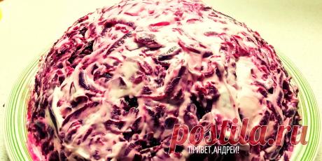 Готовьте селедку под шубой хоть каждый день. Мои 4 секрета, как приготовить это любимое многими блюдо на скорую руку | Привет, Андрей! | Яндекс Дзен