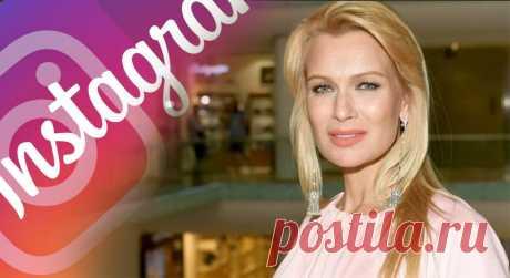 Судзиловская удивила поклонников фотографией в бикини | Листай.ру ✪