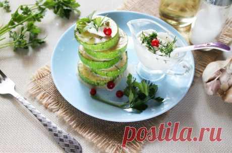 Кабачок просто и вкусно рецепт с фото пошагово - 1000.menu