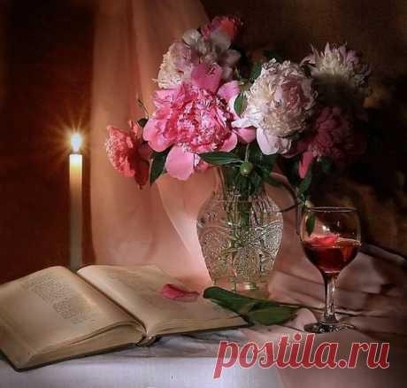 #На_позитиве_добрый_вечер Красивого вечера вам, друзья)
