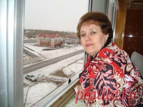 Любовь Петровна Иванова