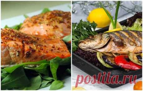 Как приготовить рыбу вкусно: 5 рецептов от Гордона Рамзи - БУДЕТ ВКУСНО! - медиаплатформа МирТесен