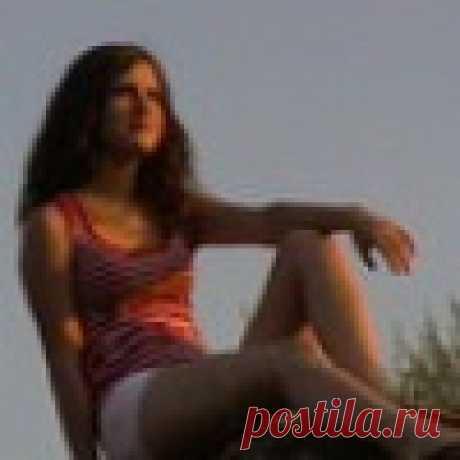 Анна Фоминова