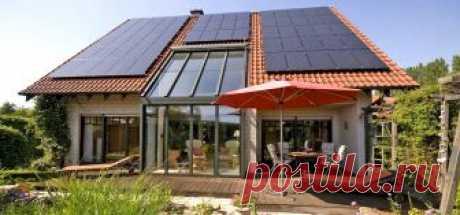 Дом с нулевым энергопотреблением: преимущества, обзор технологии