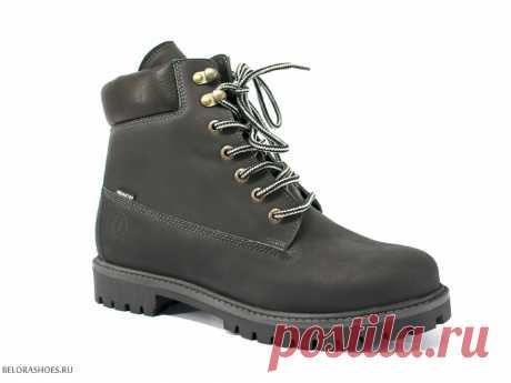 Ботинки женские Burgers 650500 - женская обувь, ботинки. Купить обувь Burgers