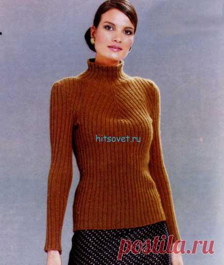 Вязание спицами для женщин с описанием и схемами - Страница 291 из 394