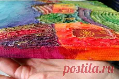 5 способов сэкономить на рамах для картин | Журнал Ярмарки Мастеров
