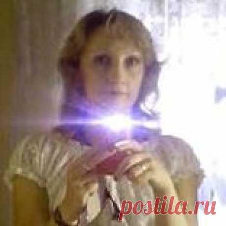 Елена Чечерина