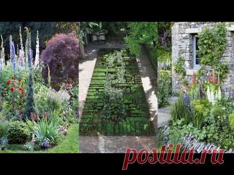 Для красивого двора и стильного сада