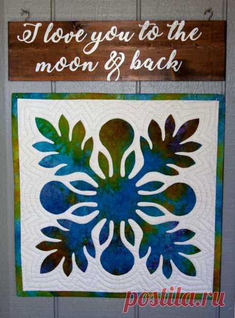 Pacific Rim Quilt Company | Hawaiian Applique Quilt Patterns, Fabrics, Thread and Lessons
