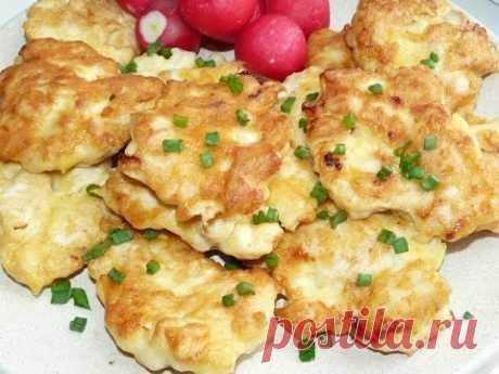 2 самых вкусных рецепта рубленых куриных котлет. 2 Chicken Cutlets Recipe