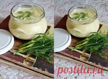Como preparar la salsa el tártaro — Compartimos los consejos