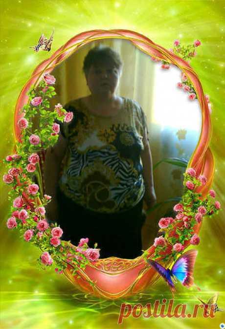 Татьяна Головей(Фролова)