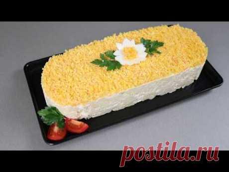 Еврейский салат - Лучший сайт кулинарии