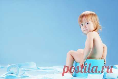 Как научить ребенка вытирать попу | Семья и мама