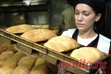 В интернете пишут, что дрожжи в хлебе опасны. Правда ли это? | Доктор Павлова | Яндекс Дзен