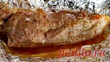 Зачем нужна колбаса, когда можно просто и быстро приготовить вкуснейшую грудинку - идеальную мясную закуску | Людмила Плеханова Готовим вместе | Яндекс Дзен