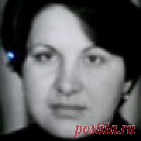 Lyudmila Grishanovich