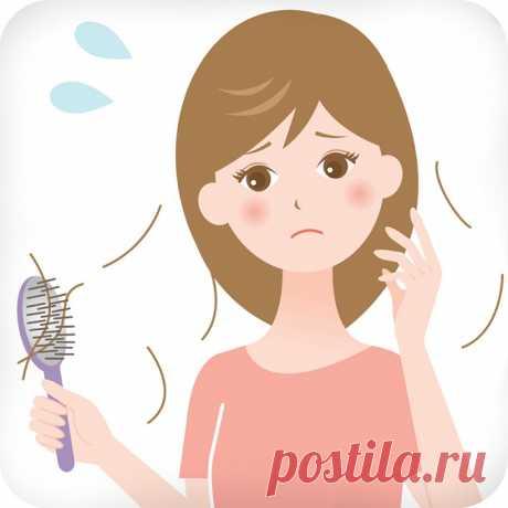 Выпадение волос: причины и лечение у женщин в домашних условиях, маски для волос