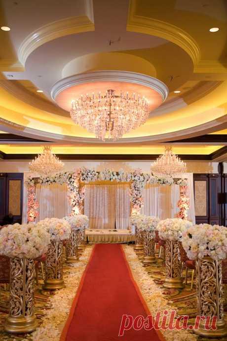 Выездная церемония.Свадьба по Царски!