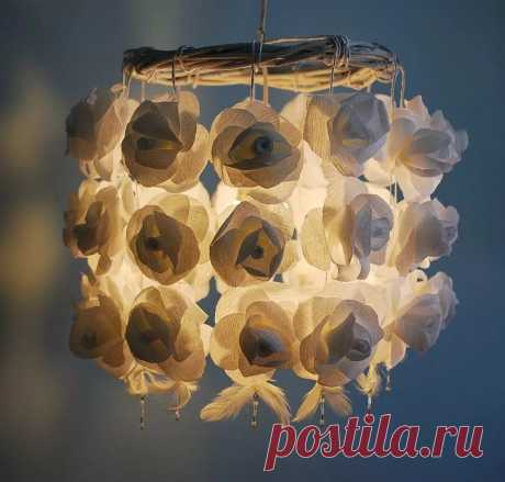 люстры своими руками: 5 тыс изображений найдено в Яндекс.Картинках