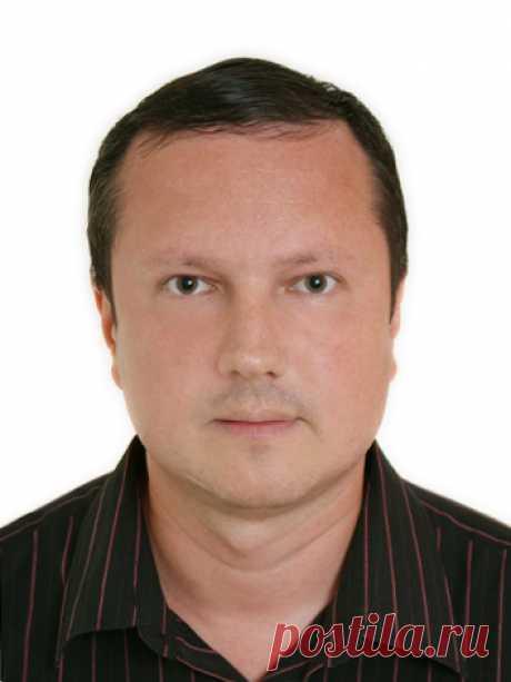 Олег Прокопенко