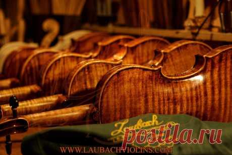 弦楽器、弓の製造を専門とするドイツの会社 workshop Laubach。 - Laubach violin workshop