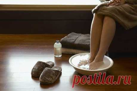 Хозяйственное мыло – лучший способ, чтобы избавиться от кручения и выворачивания ног