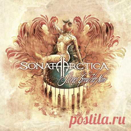 Sonata Arctica - Stones Grow Her Name (2CD) 20012