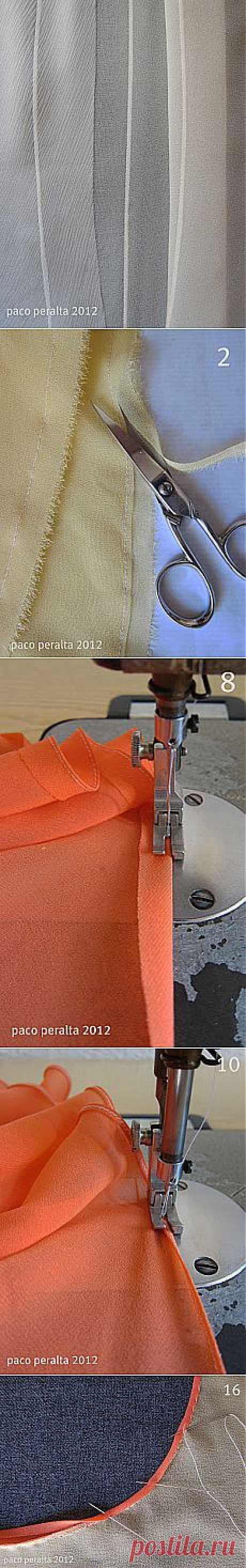 BCN - UNIQUE designer patterns: las Telas con transparente (el Libro de texto la costura).