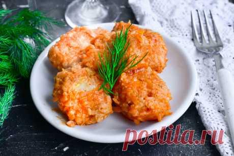 """Ленивые голубцы """"Самые простые"""" - сытно и очень вкусно Ленивые голубцы «Самые простые» получаются очень сытными и вкусными. Данное блюдо можно подать к столу, как самостоятельное, ведь оно довольно сытное."""