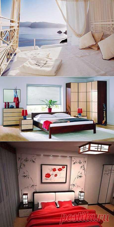 Фен-шуй в спальне. Советы по дизайну интерьера | My Milady