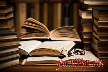 20 хороших книг по психологии и самопознанию. — Чудеса