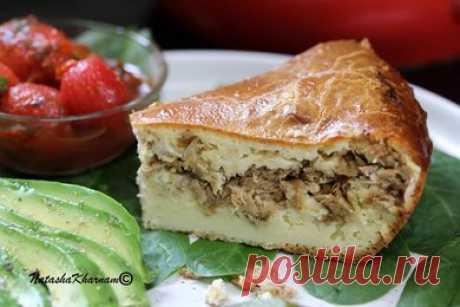 (1) Кулинарные фантазии. Израиль.
