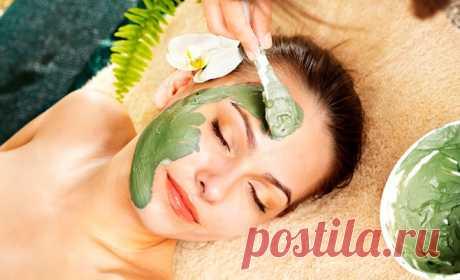 Срочная реанимация увядающей кожи в домашних условиях