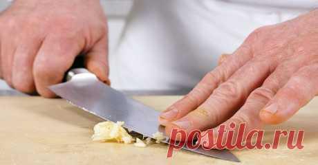 27 хитростей, которыми пользуется на кухне шеф-повар. Теперь буду делать только так! — Жизнь под Лампой!