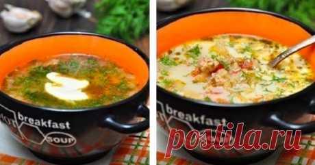 Щи и борщ — традиционные русские блюда. Мы предлагаем вам рецепт очень сытного и невероятно вкусного супа, который ничем им не уступает, а даже в чем-то превосходит. Он...