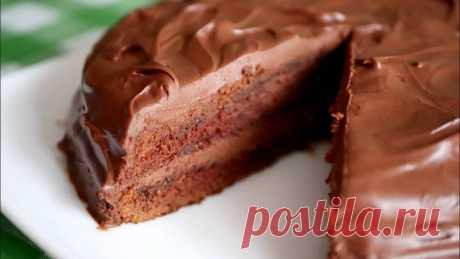 rumelo.ru - видео шоколадный торт с пропиткой: 2 тыс изображений найдено в Яндекс.Картинках