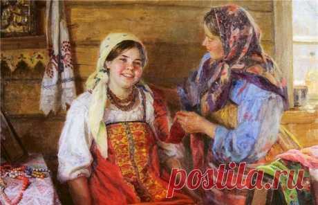 Когда на Руси звали «мымрами», а также истинные значения нескольких ныне ругательных слов